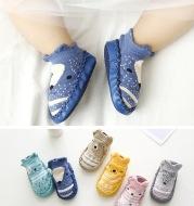 Floor boat socks