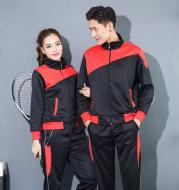 Table tennis badminton sportswear suit