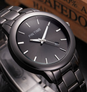 Pintime's high-end fashion watch watch Korean foreign trade explosion of non mechanical table wholesale
