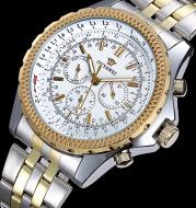 A genuine OUYAWEI six pin on behalf of selling men's automatic mechanical watch Wei's Eurasian table