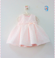 2021 new style baby's full moon dress, child's skirt, baby's 100 day dress, lace dress
