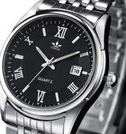 Men's automatic mechanical watch,thin hollowed out luminous wholesale, Swiss Korean fashion tide waterproof men watch