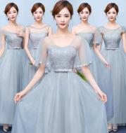 Bridesmaid Long Dress, Summer Dress,Evening Dress