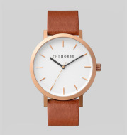 2021 manufacturers for the horse watches fast selling simple Korean fashion men and women belt watch 726