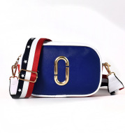 2020 new female star with a ribbon shoulder hit color small bag Fashion Shoulder bag wholesale cross