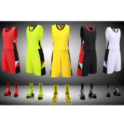 Basketball Suits