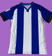Upset 17-18 Alves home road second away Thai edition shirt football jerseys