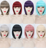 Anime Cos Wig