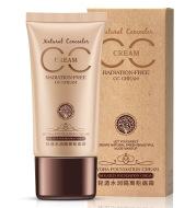 Makeup care moisturizing cushion cc cream cream light hydrating isolation CC cream