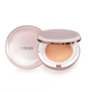 Send replacement color Qi Li cushion BB Cream nude make-up Concealer strong lasting moisturizing Concealer liquid foundation isolation