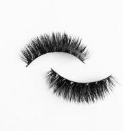 Mink False Eyelashes
