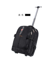 Factory direct men Oxford 24 inch pin box / suitcase / suitcase student suitcase