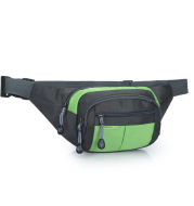 2021 new type of outdoor waist bag hot fashion practical men multifunction walkers riding waist bag