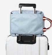New men's bags, bags, luggage, luggage, women's large capacity boarding bags, business bags, waterproof sleeves