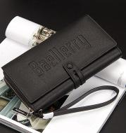 Baellerry Europe multifunctional hand bag long wallet men hand bag handbag with large capacity Wallet