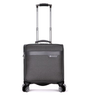 Wei Shuo business pull box carton man fashion 16 inch board case luggage luggage travel box wholesale