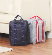 New type of travel bag women's large capacity package for men's travel bag, hand luggage, luggage, luggage, and suitcase