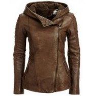 New European and American fashion caps long sleeved pure color women style jacket jacket jacket jacket overcoat