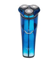 The three men's razor head washing electric shaver genuine 2021 new OEM type rotary charging 4D