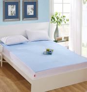 Cotton waterproof bed sheet