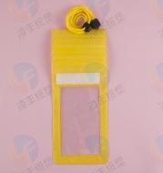 Mobile phone waterproof case sealed waterproof bag