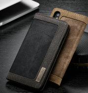 Phone case leather case