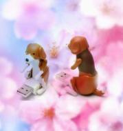 USB dancing dog