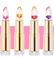 Flower Jelly Lipstick Temperature Change Lipsticks