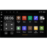 7 inch Android universal navigation vehicle multimedia player MP5 four core 6 version 6 new product 7003