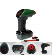 Mini Digital Inflator Pump