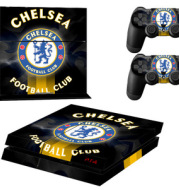 PS4 game stickers can be customized drawings and exclusive football fans direct selling pattern