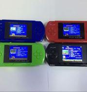 Children's console game console