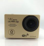 HD waterproof sports camera outdoor mini sports camera