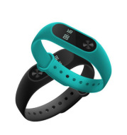 Mi Band 2 Smart Band Support IOS Heart Rate  Band
