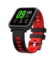 SN10 smart watch smart reminder Bluetooth call wear heart rate detection smart bracelet