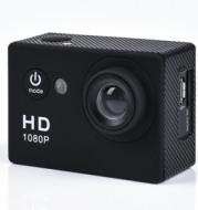 Outdoor extreme sports waterproof camera