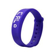 New Health Monitoring 3D Smart Band