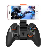 The new 5 generation mobile phone game joystick joystick cooling hands game handle