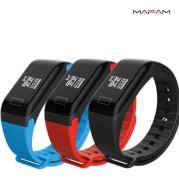 F1 smart ring R3 sports meter step record heart rate blood pressure sleep health drink sedentary monitoring waterproof Bluetooth