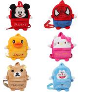 Baby bag children backpack baby bag baby plush cartoon small bag gift bag gift bag birthday gift
