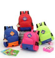 A new generation of new monkey children's schoolchildren's schoolbag nursery rucksack Package Tour Backpack men and women wholesale