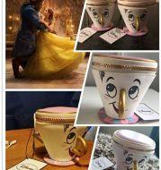 EBay Amazon burst factory direct selling beauty and wild animal zero purse PU zero wallet cartoon Azzi Purse