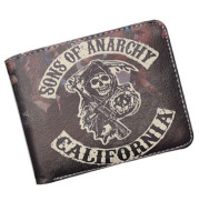 The new film surrounding the fight club jaws sons of anarchy. Cool men and women short Wallet