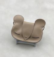 Korean shuishuishou bear children's boutique bag purse collocation models selling spot wholesale