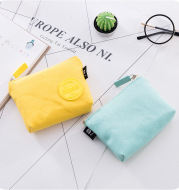 For the creative Macarons zero wallet coin bag cloth cloth girl lovely children