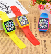 Children's toys watch early teaching smart music boys and girls can tell stories about Tang poetry and singing gift toys
