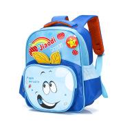 Cartoon children's schoolbag kindergarten tailor - made girl schoolbag cute baby boy's shoulder bag 1-3 years old