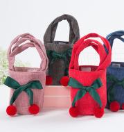 Children's cartoon Fashion Bag Satchel Mini GIRLS PURSE baby cute girl Princess cloth bag