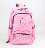 Brand book bag children kindergarten package baby cute cartoon baby shoulder bag 0021