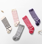 Long tube socks